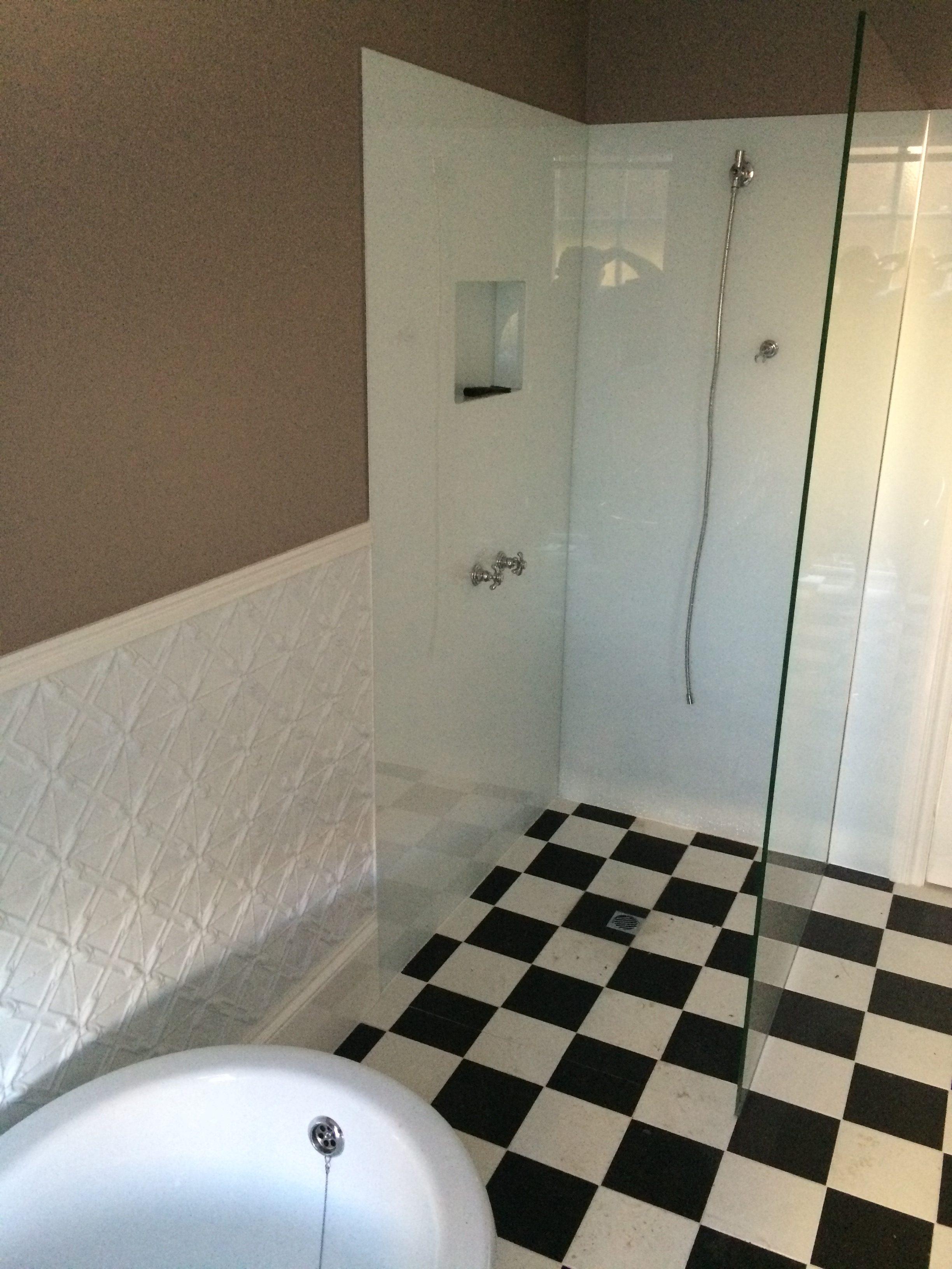 Bathroom Renovation Greater Melbourne Sheraton Woods Domestic Builder